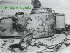 231 turret fire damage