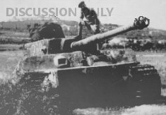 Thumbnail image: Tiger 200 at San Fortunato