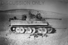 Thumbnail image: Soldier on Tiger 114