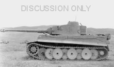 Thumbnail image: Tiger 131 and Djebel al Mughrah