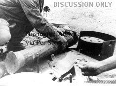 Thumbnail image: Feifel tubes on Tiger 131