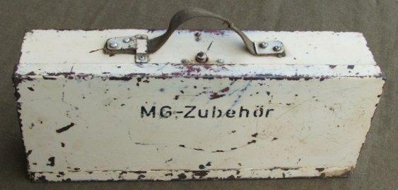 MG accessories box