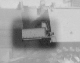 Wide rear mudguard, transport mode