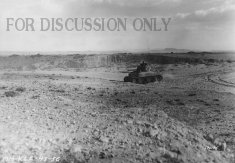 Operation Frühlingswind : American vehicles