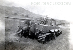 Tiger 111 wrecked