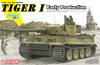 The box-art of the 'Tiger 1 Early, Battle of Kharkov'