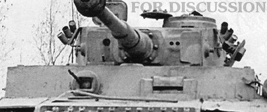 Tiger 112