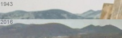 Peaks seen from Tiger 121's location