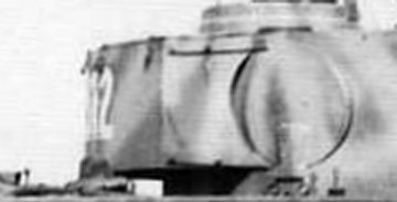 Tiki's turret bin