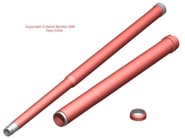 Barrel components