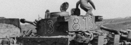 Tiger 813