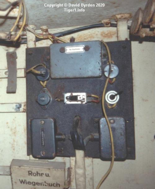 Turret circuit board example